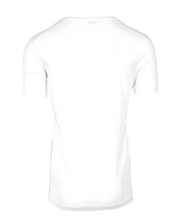 Bikkembergs C724se2mb044 Herren Men T Shirt Wei 223 White