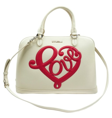 Damen Bag Beige Love Women Jc4256pp01kf0110 Moschino Shopper Tasche kiZXuOPT