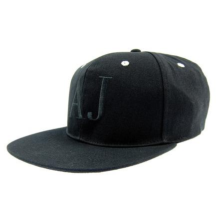 ARMANI JEANS 76452 Herren Men Mütze Kappe Cap Baseball Hat