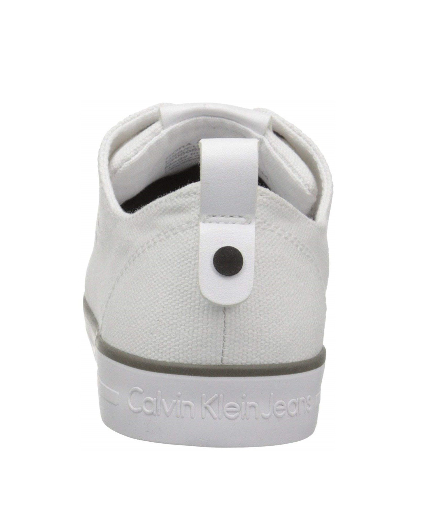 CALVIN KLEIN JEANS Dora Damen Women Sneaker Schuhe Shoes Weiß White