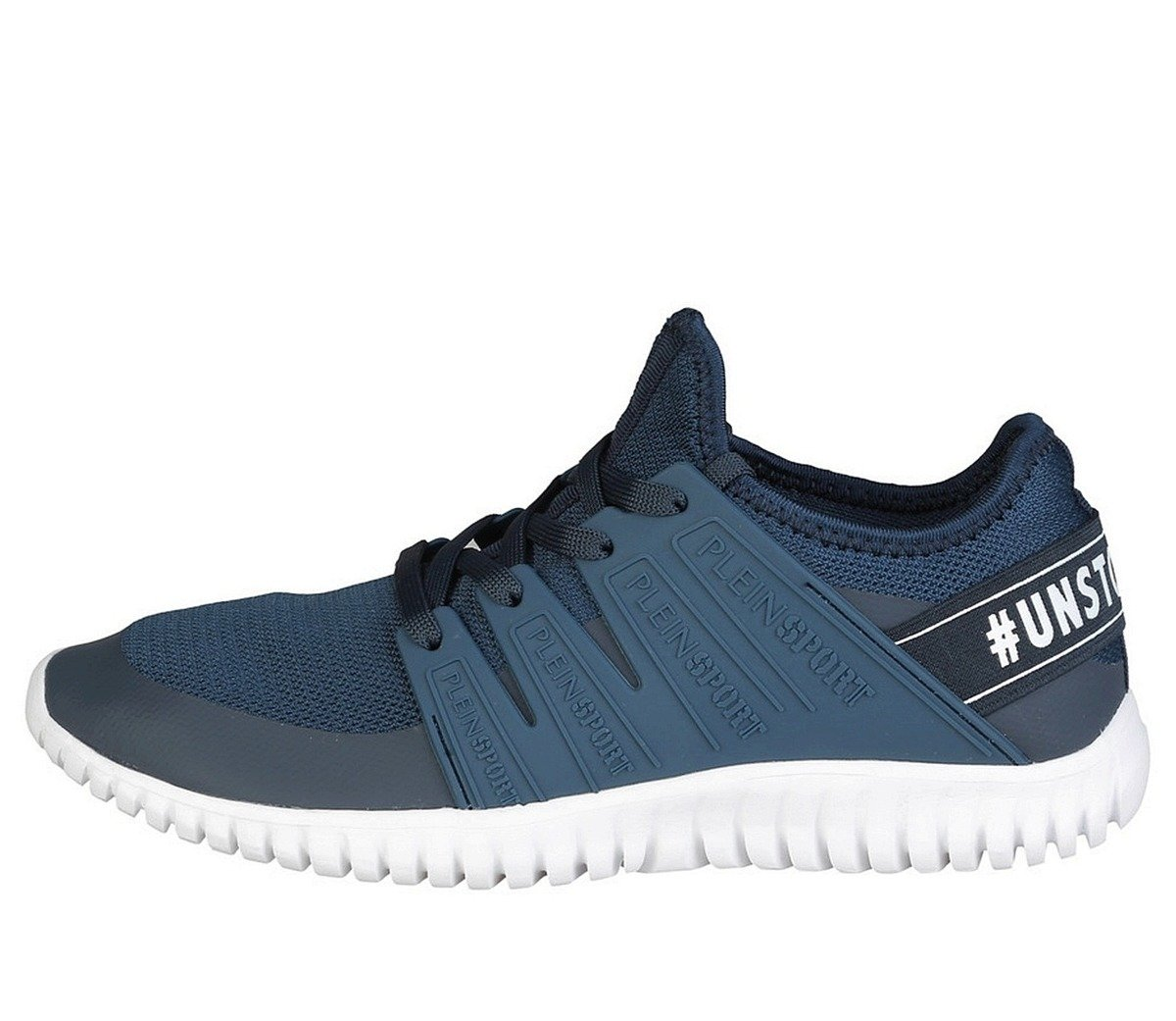 best sneakers ce570 48aef PLEIN SPORT Runner
