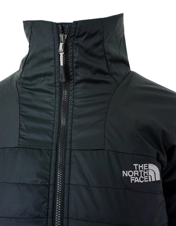 newest collection 13326 9fa29 THE NORTH FACE Damen Women Outdoor Jacke Jacket Schwarz Black