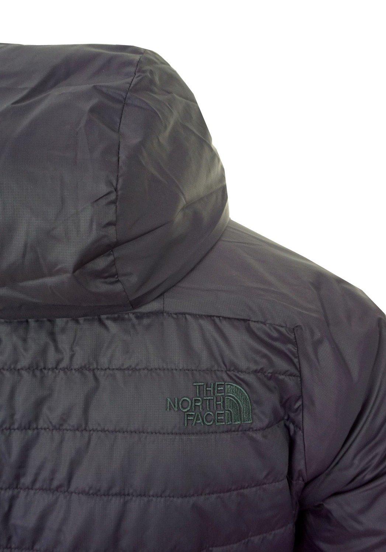 best website 55108 51bcf THE NORTH FACE Herren Men Outdoor Kapuze Jacke Jacket Dunkel Violett