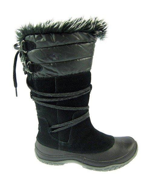 innovative design aaa51 8568e THE NORTH FACE Jozie Purna Damen Women Winter Schuhe Shoes Stiefel Boots  Leder