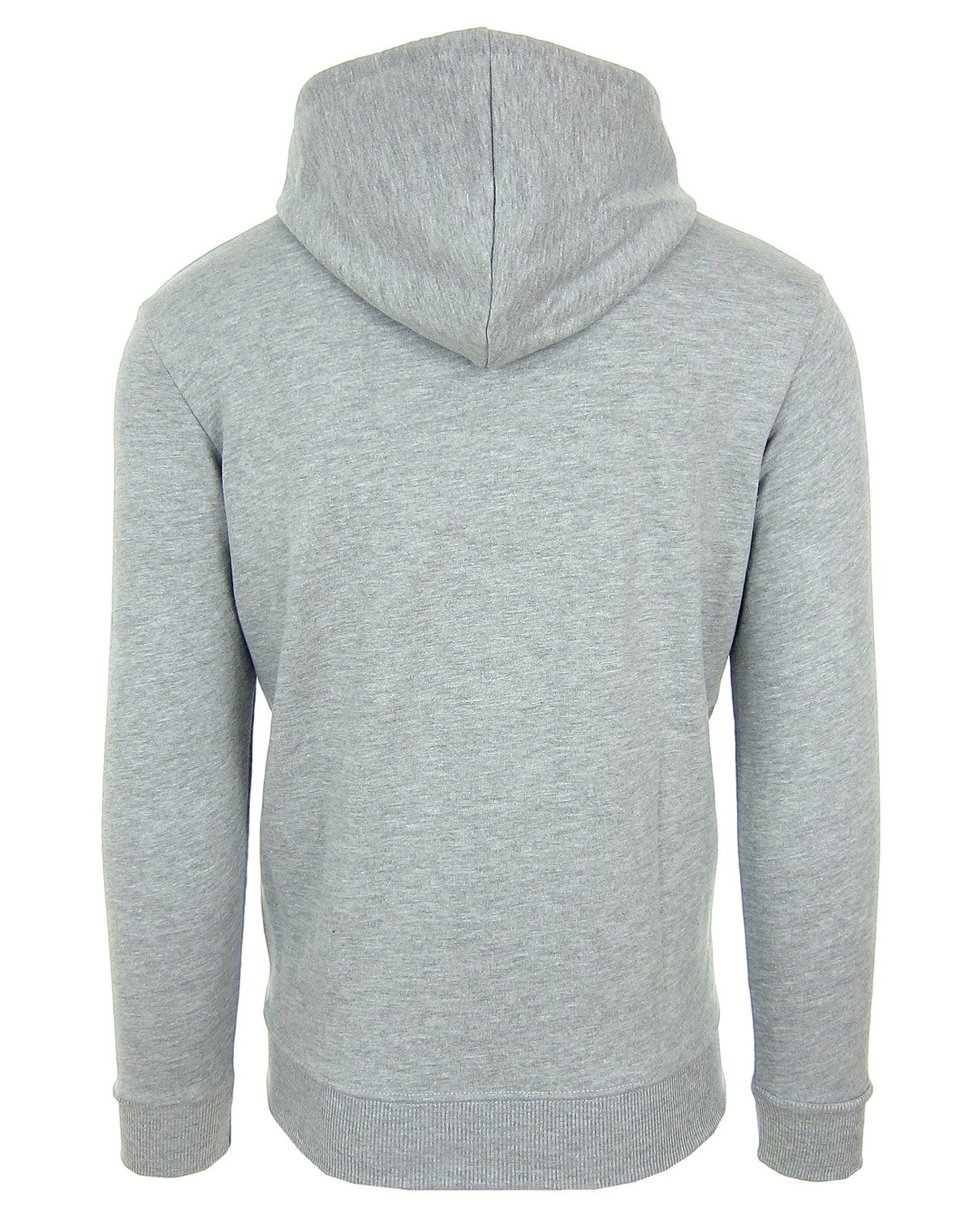 timeless design 59998 c8336 TRUSSARDI Herren Men Kapuzenpullover Hoodie Sweatshirt Grau Grey Made in  Italy