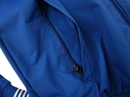 EMPORIO ARMANI EA7 271193 Herren Men Übergangs Jacke Jacket Blau Blue Ink