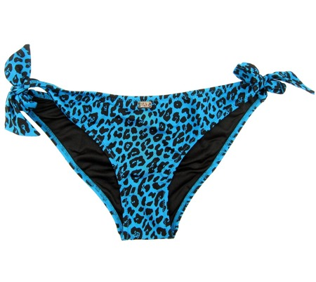 EMPORIO ARMANI EA7 5A703 Sea World Damen Women Bikini Set Bandeau